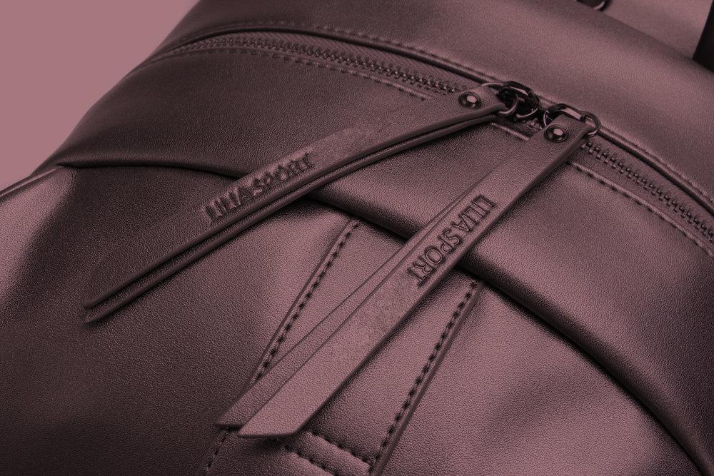 Chelsea Backpack Details