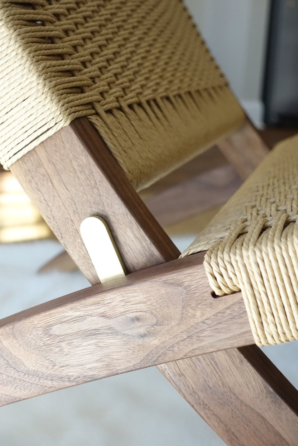Brass folding chair hardware 512 paper cord walnut.jpg