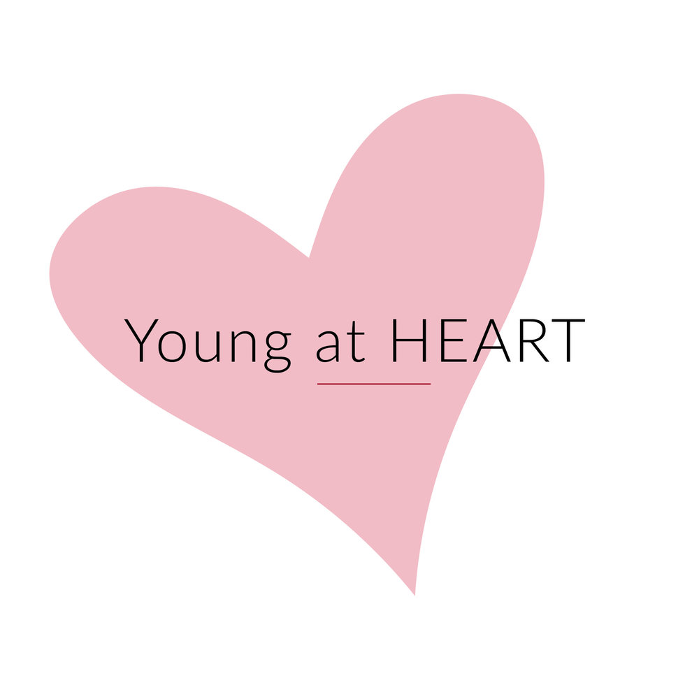 Young at HEART 2016
