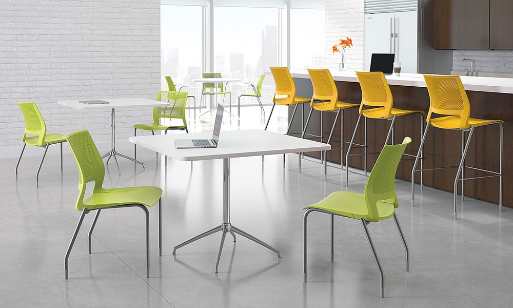 lumin_multipurpose_chairs_apple_shell_bar_stools_lemon_shell_cafe_environment.jpg