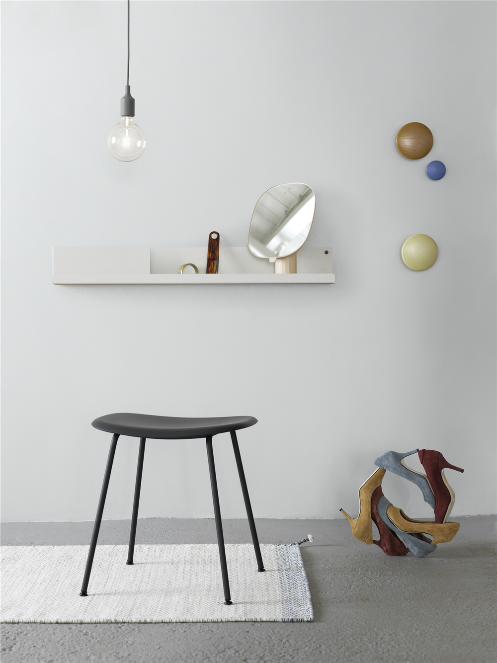 Dots By Muuto Innerspaces