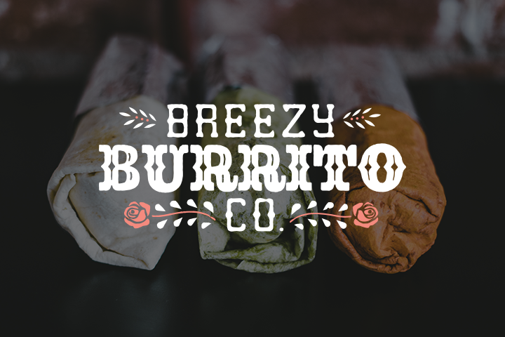 Breezy Burrito Co
