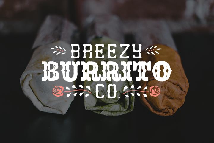 Breezy Burrito Co