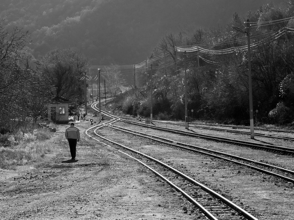 The Line to..., Bulgaria