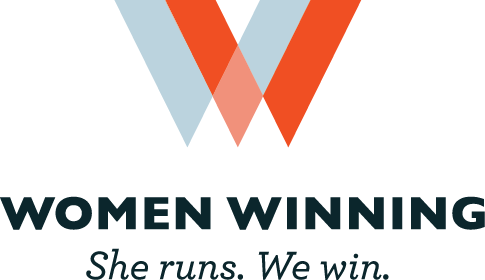 Women Winning - We are proudly endorsed by Women Winning