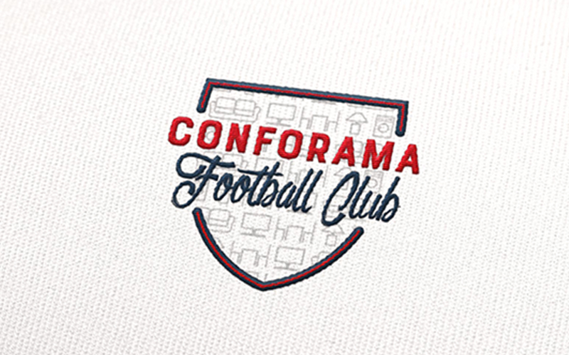 CONFORAMA - CONFORAMA FOOTBALL CLUB - DAY TO DAY