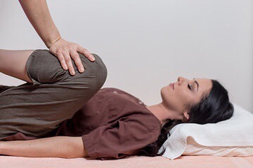 Have to tried Thai Massage yet? During this modality, your massage therapist will use their body to leverage you into a series of elongated stretches that cover your entire body. In addition to stretching, they'll also use deep-pressure point work to stimulate the body's energy pathways. You'll leave feeling relaxed and invigorated. ✨