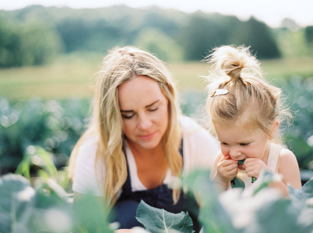 Interview | Lauren Palmer of Bloomsbury Farm