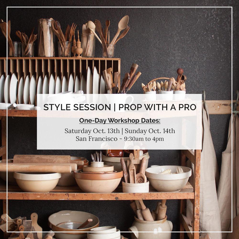 Heather Bullard | Style Sessions