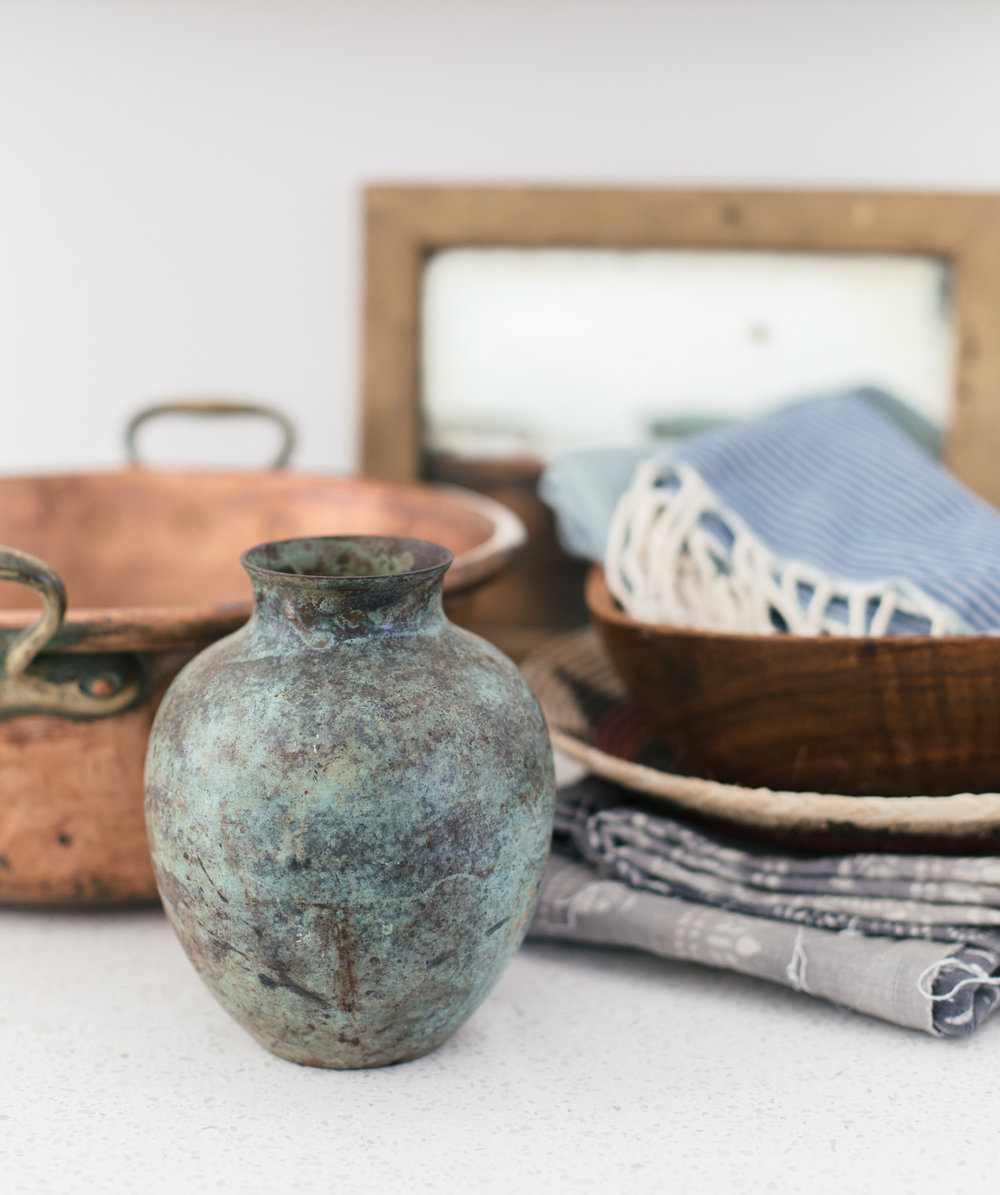 Heather Bullard | Antique Finds