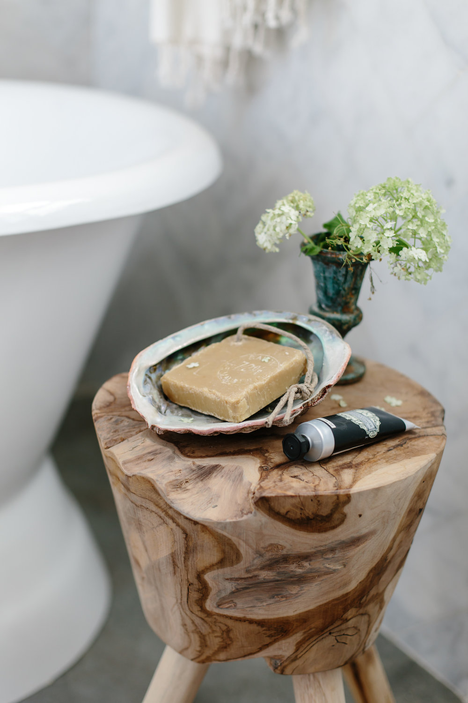 Heather Bullard | Guest Bath