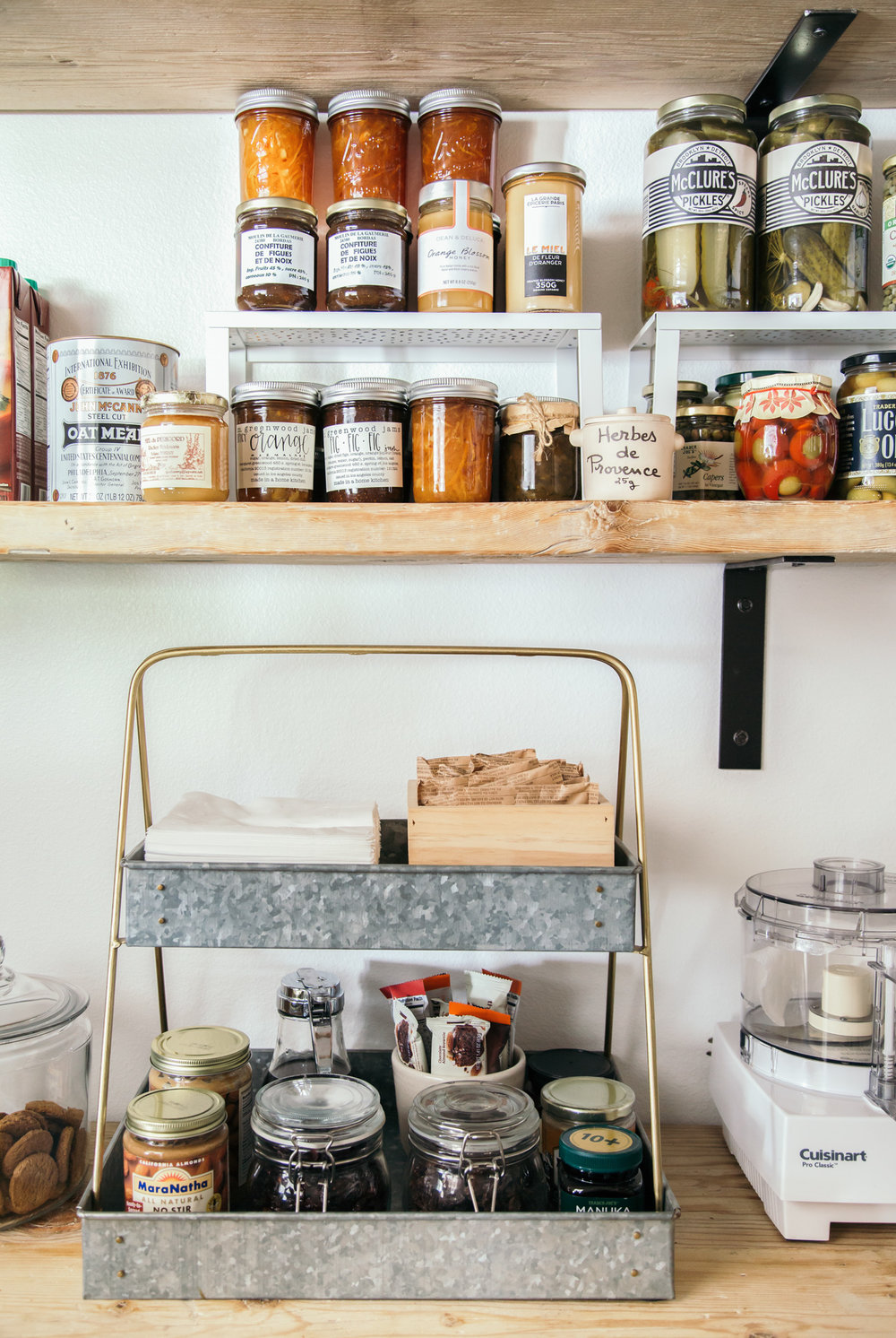 Heather Bullard | Pantry