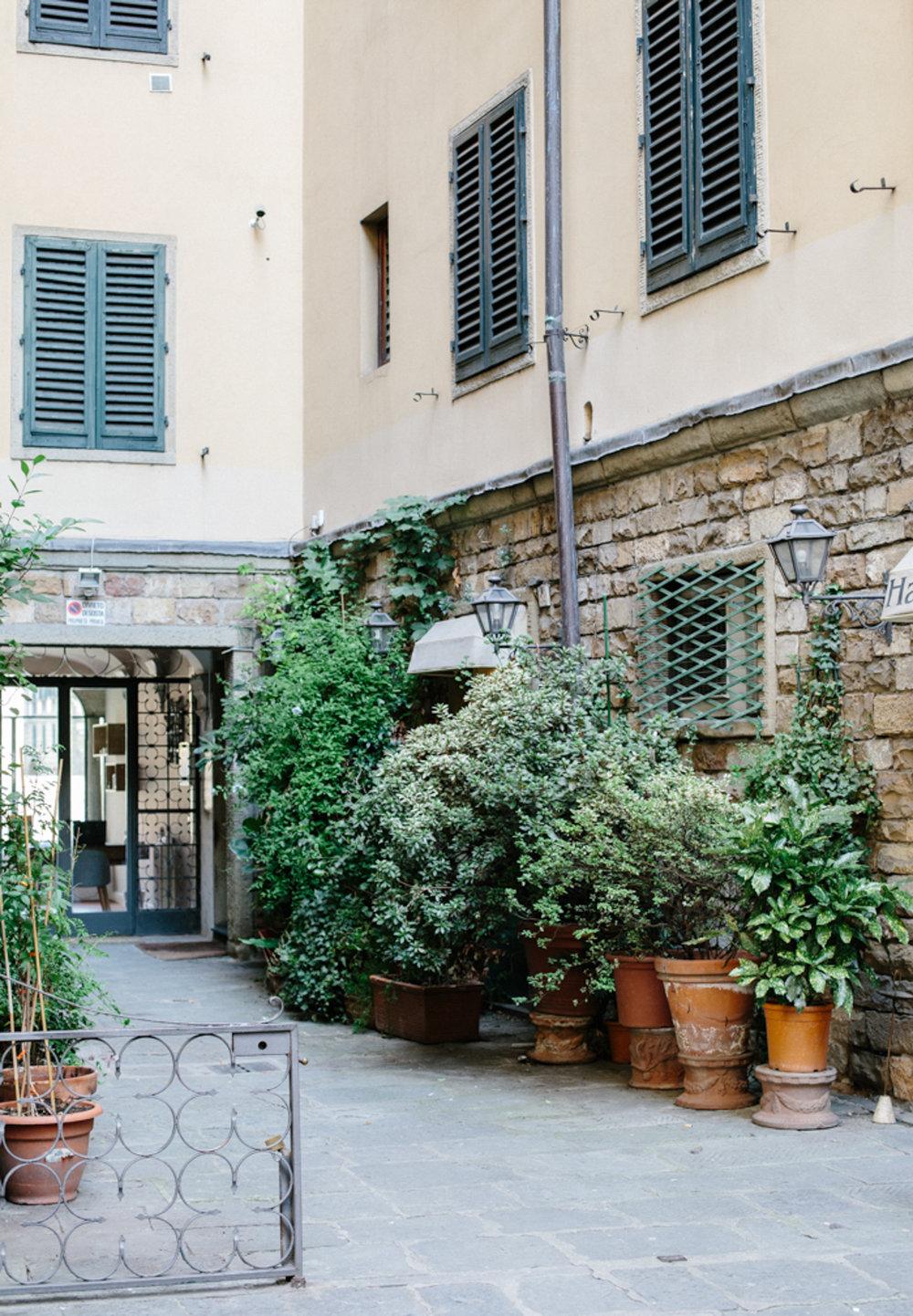 Heather Bullard | Florence, Italy-14