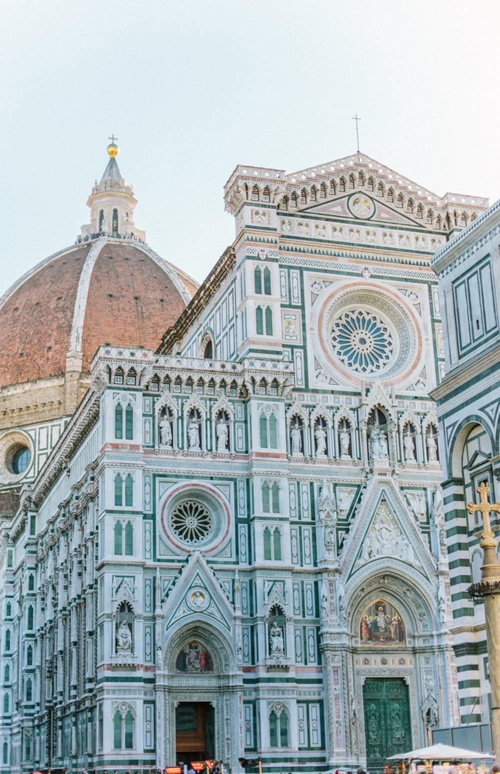 Heather Bullard | Florence, Italy-1