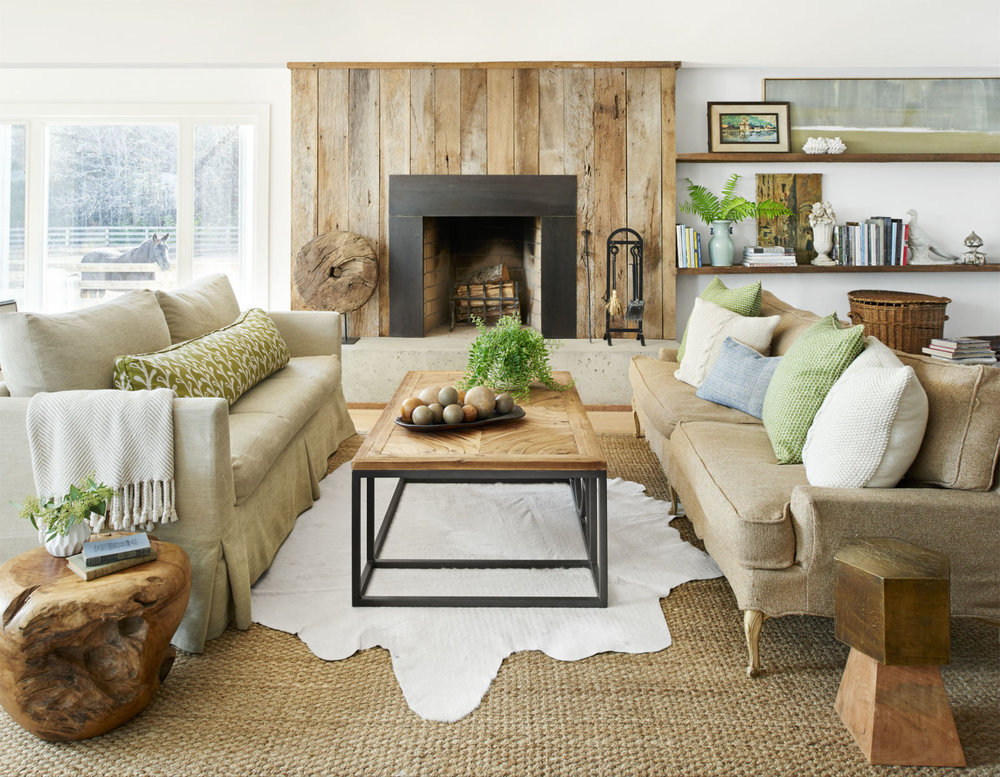 Heather Bullard | Styling Work Country Living