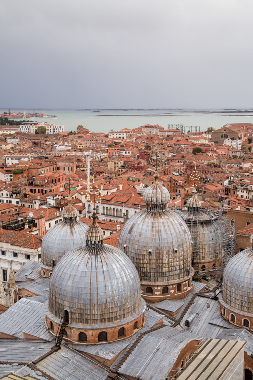 Heather Bullard | Venice, Italy