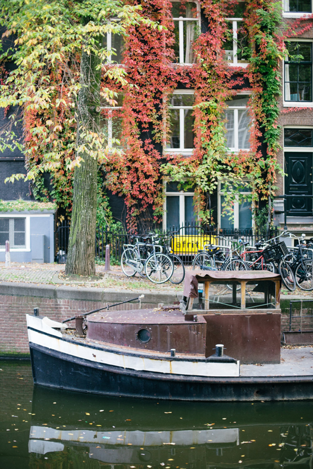 Heather Bullard | Amsterdam
