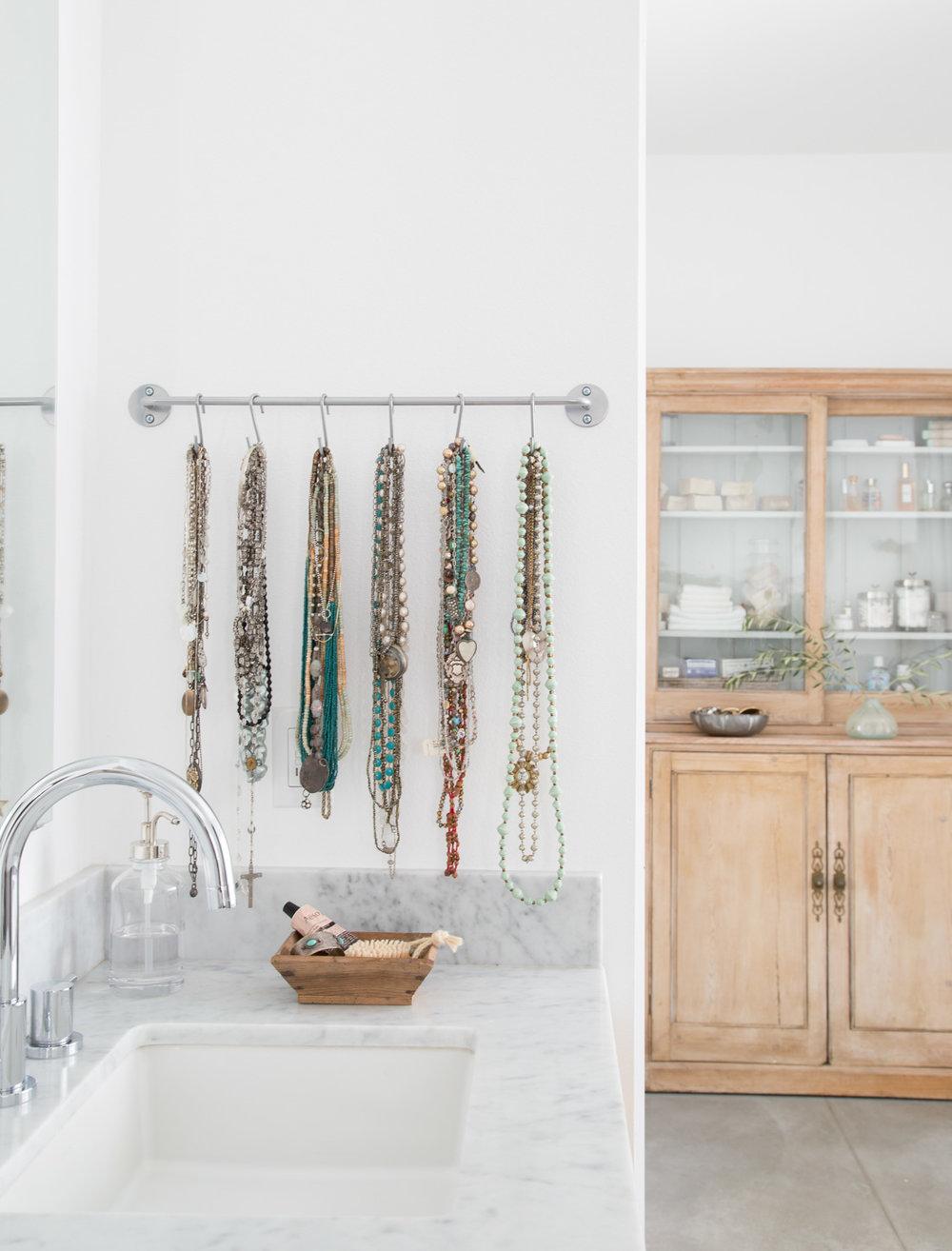 Heather Bullard | Marble Wood Vanity-4