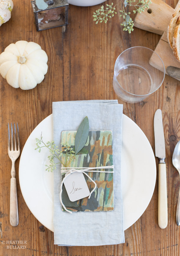 Heather Bullard | Autumn Table 4