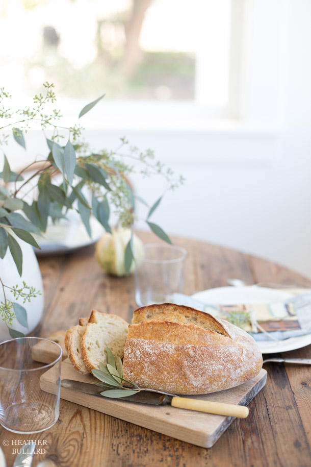 Heather Bullard | Autumn Table 2