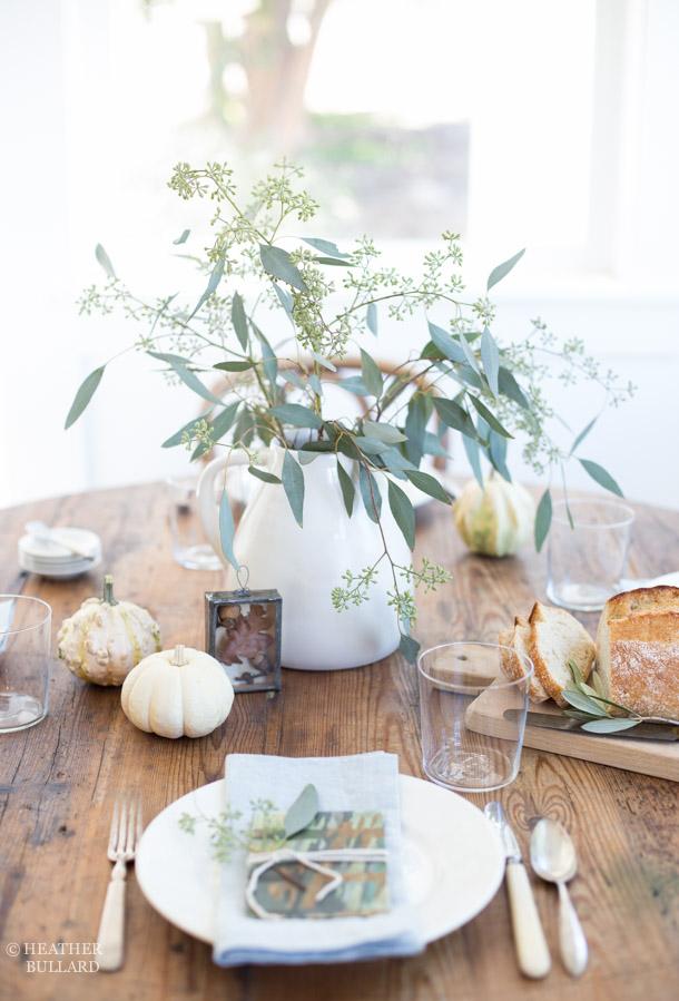 Heather Bullard | Autumn Table 1