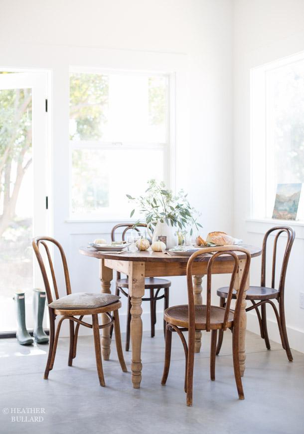 Heather Bullard | Autumn Table 6