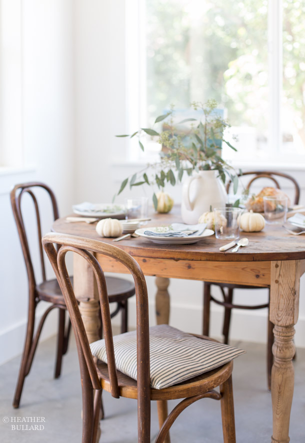 Heather Bullard | Autumn Table 7