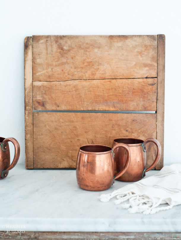 Copper Mugs | Heather Bullard-6