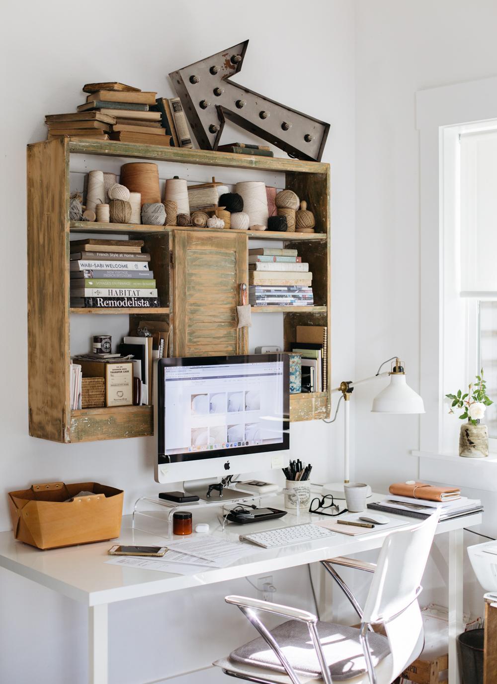 Grove House Studio Desk
