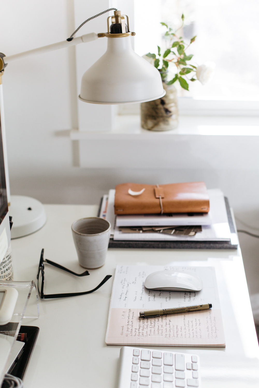 How I Run My Creative Business - Tools, Apps, Ideas | Heather Bullard
