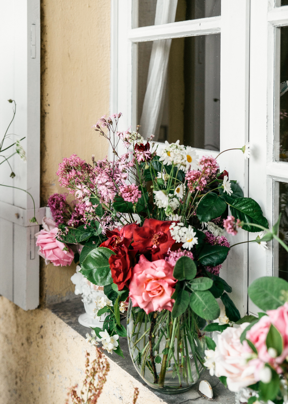 February Favorites | Heather Bullard