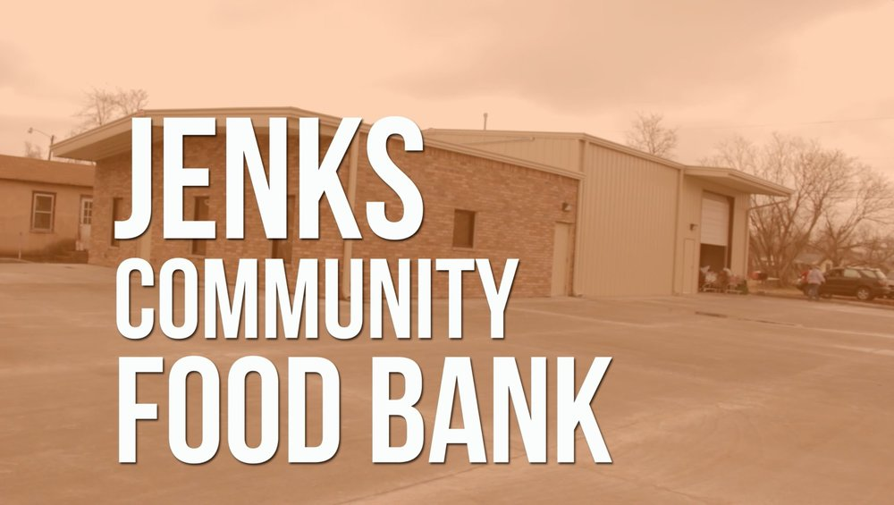 Jenks Community Food Bank