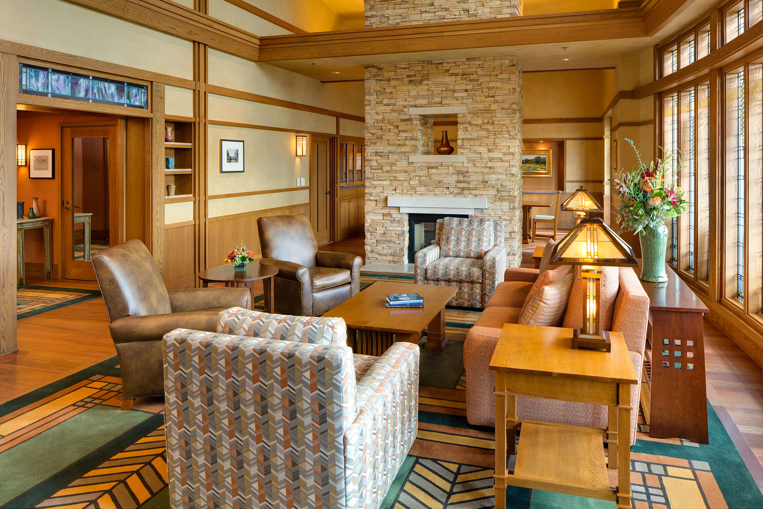 Disney S Grand Californian Hotel El Capitan Suite Ks Design Studio