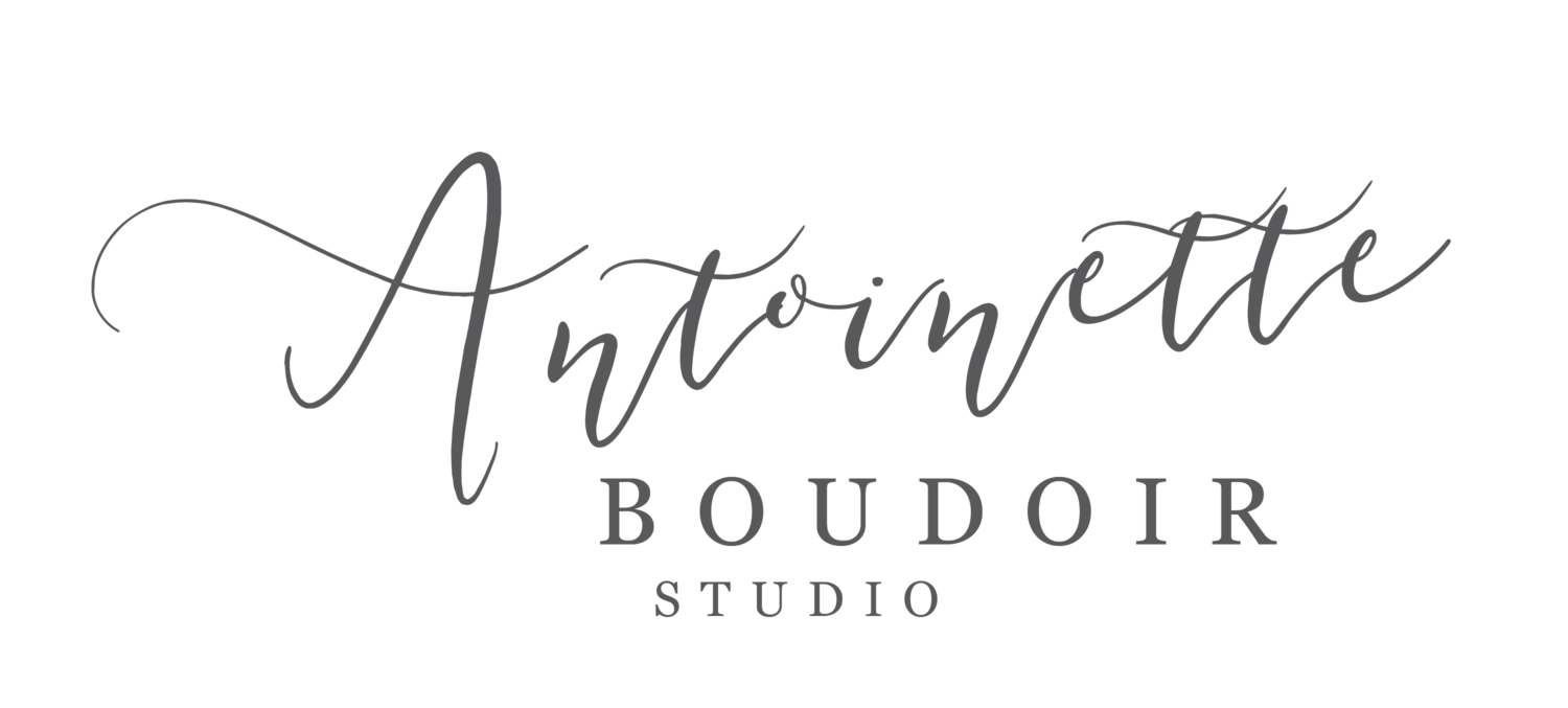 Antoinette Boudoir Studio | Luxury, Glam Boudoir Packages!