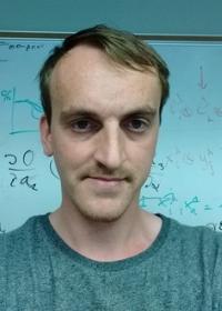 Matthias Degroote   Former postdoctoral fellow, 2016-2017