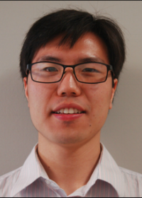 Du Zhang   Former graduate student