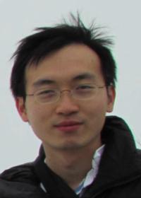 Yung Jui Wang   Former postdoctoral research associate, 2014 - 2016