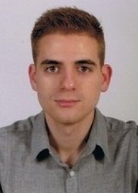 Kevin Millan   Former undergraduate student  Continued his undergraduate studies in France