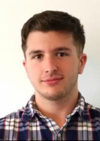 Andrew Pellegrino   Former undergraduate student, 2015