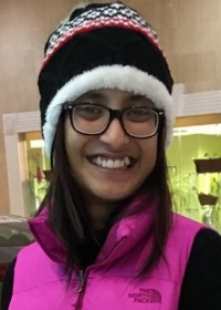 Devika Sil   Former graduate student, 2014-2015  Became postdoctoral research associate at the National Institute of Standards and Technology (NIST)