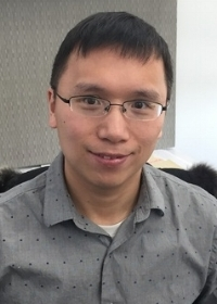 Liping Yu   Former research assistant professor for the CCDM