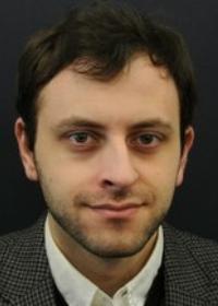 Mark DelloStritto   Former postdoctoral fellow for the CCDM