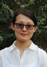 Zhaoru Sun   Former postdoctoral fellow for the CCDM
