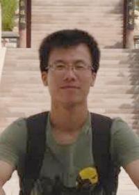 Jinliang Ning   Postdoctoral Fellow  Tulane University