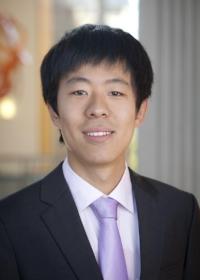 Ye Jin   Former graduate student at Duke University for the CCDM