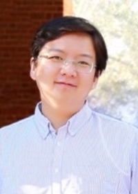 Jin-Mo Zhao   Former graduate student a Rice University for the CCDM