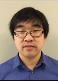 Guoqing Li   Former graduate student at North Carolina State University for the CCDM