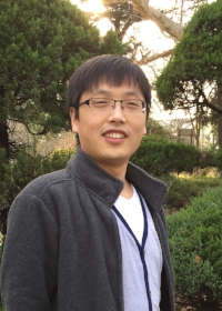 Ruiqi Zhang   Postdoctoral Fellow  Tulane University