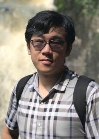 Jianhang Xu   Graduate Student  Temple University