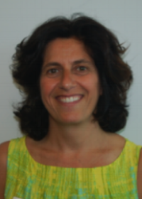 Adele Ruosi   Former Scientific Administrator